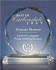 Domain Masters.NET Complete Web Hosting Solutions