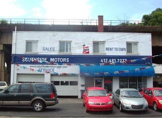 Southside Motors Pittsburgh Pa 15210 412 481 2277