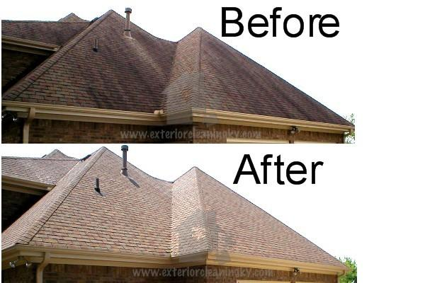 Exterior Cleaning Solutions Inc Shepherdsville Ky 40165