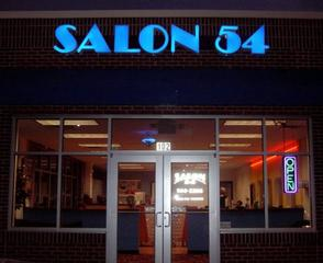 Salon 54 - Raleigh, NC