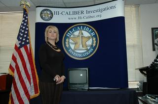 Hi-Caliber Investigations - Redlands, CA