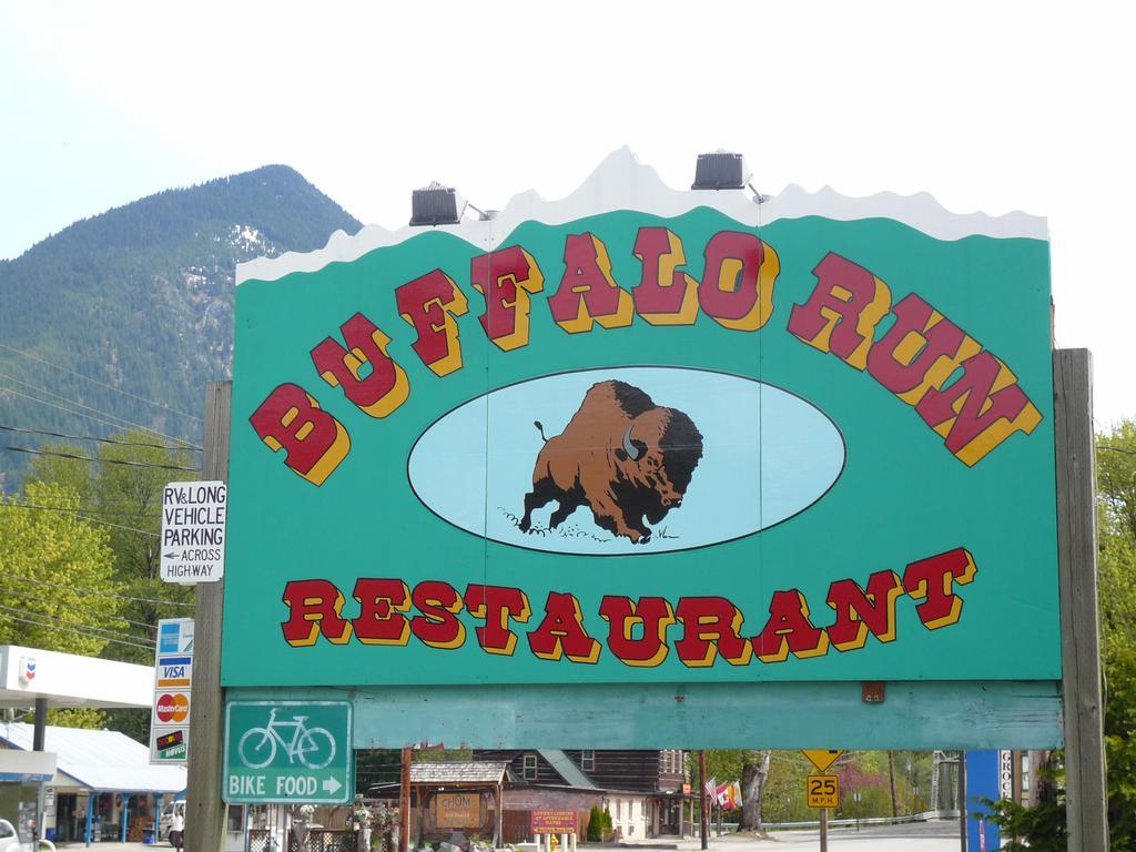 Buffalo Run Inn Marblemount Wa 98267 877 828 6652