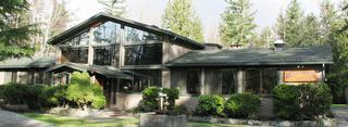 Anderson Creek Lodge & Llamas - Bellingham, WA