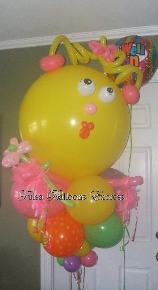 Pictures for Tulsa Balloons Express in Tulsa, OK 74135