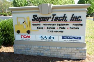 A Supertech Inc - Fayetteville, GA
