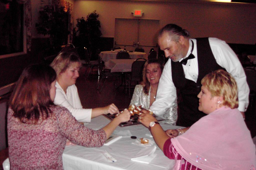 Hillman Catering - Mine Hill NJ 07803 | 888-566-7744 | Event Planners