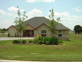 R Godfrey Homes - Glen Rose, TX