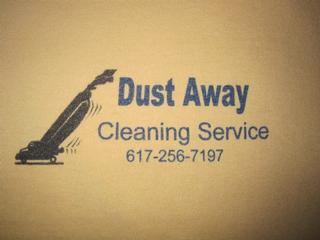 Dust Away - Pembroke MA 02359 | 617-256-7197 | House Cleaning