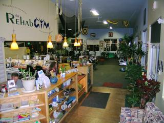 Rehab Gym Inc - Williston, VT