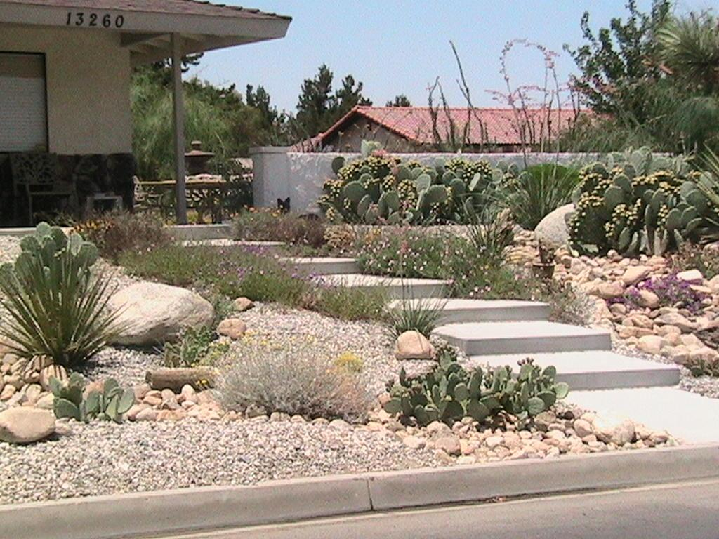 landscaping landscaping ideas victorville ca