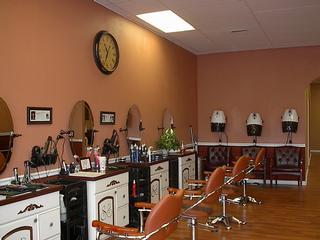 Symmetry Salon & Spa - New Port Richey, FL
