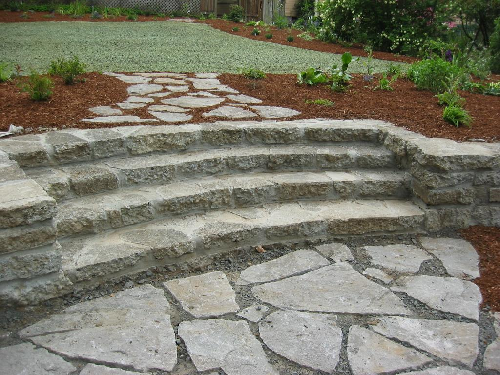 1000 images about yard retaining wall on pinterest