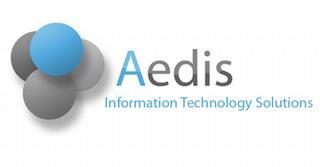 Aedis It Llc - Caro, MI