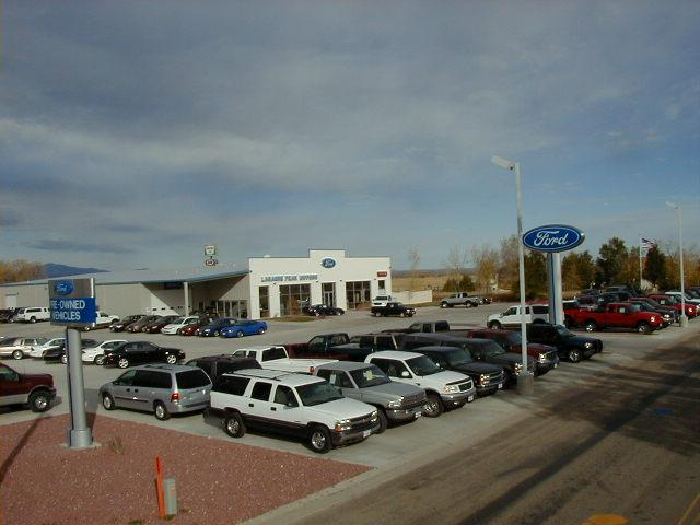 by Laramie Peak Motors