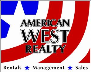American Property Management on American West Realty   Management   Cody Wy 82414   307 587 9608