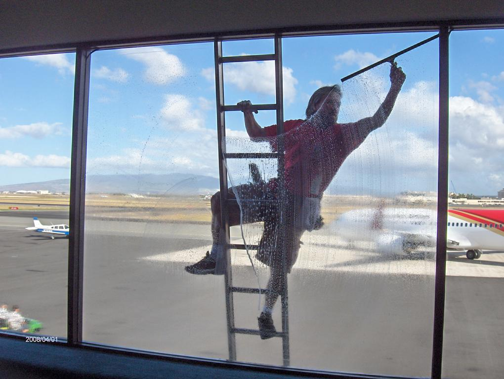 Image result for school Window Cleaner