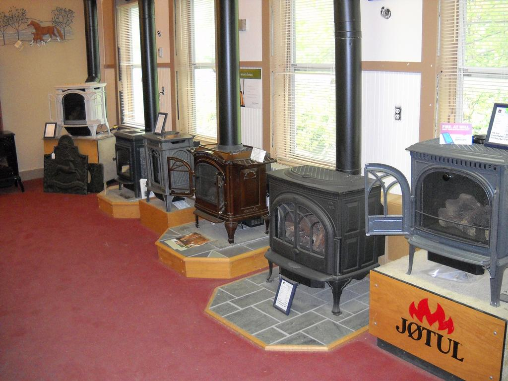 fireplace village gas burning stoves jotuljpg - Gas Heating Stoves. Fireplaces. Outdoor Stove Head Camping Cooking