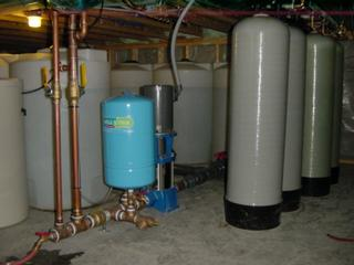 Thursty Water Systems - Wolfeboro, NH
