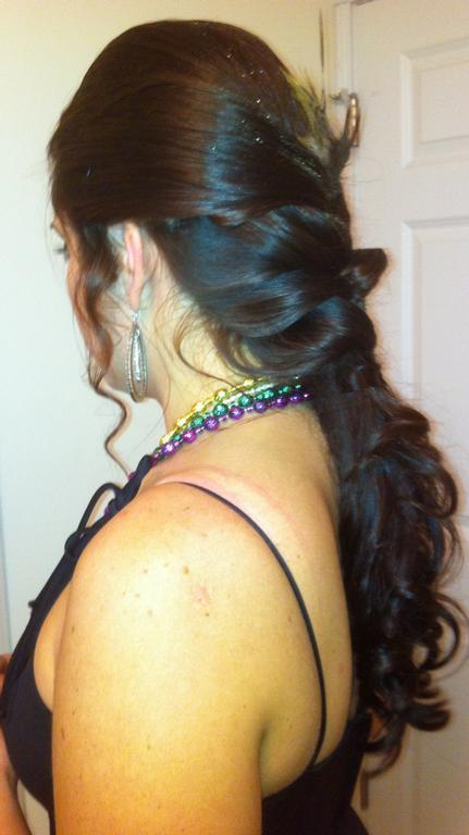Gayle 39 s custom hair designs milton fl 32570 850 626 1553 for Absolute tan salon milton fl