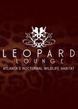 Leopard Lounge - Atlanta, GA