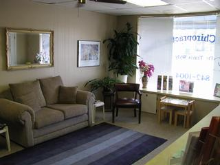 England Chiropractic Clinic
