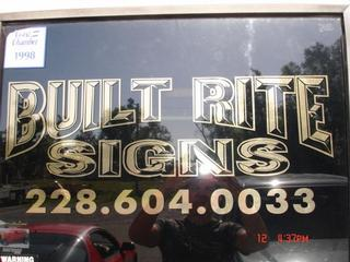 Built Rite Signs - Gulfport, MS