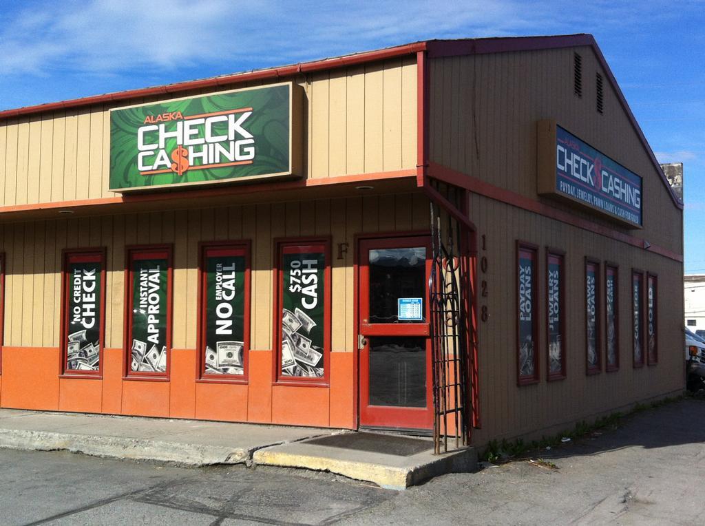 Anchorage school loans