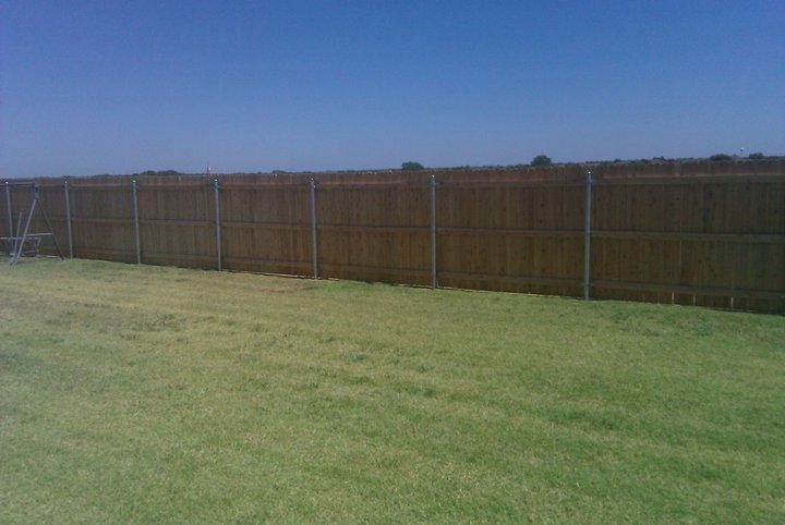 Pictures For Mjs Sprinklers And Fencing In Oklahoma City