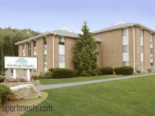 Nutmeg Woods Apartments New London Ct Reviews