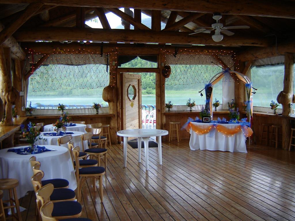 Trail Lake Lodge Moose Pass Ak 99631 907 288 3101