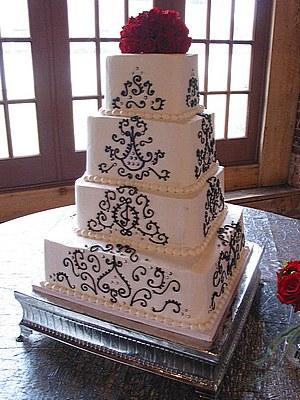 Wedding Cake Bakeries Near San Ramon