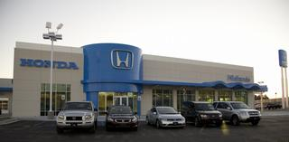 Midlands Honda - Columbia, SC