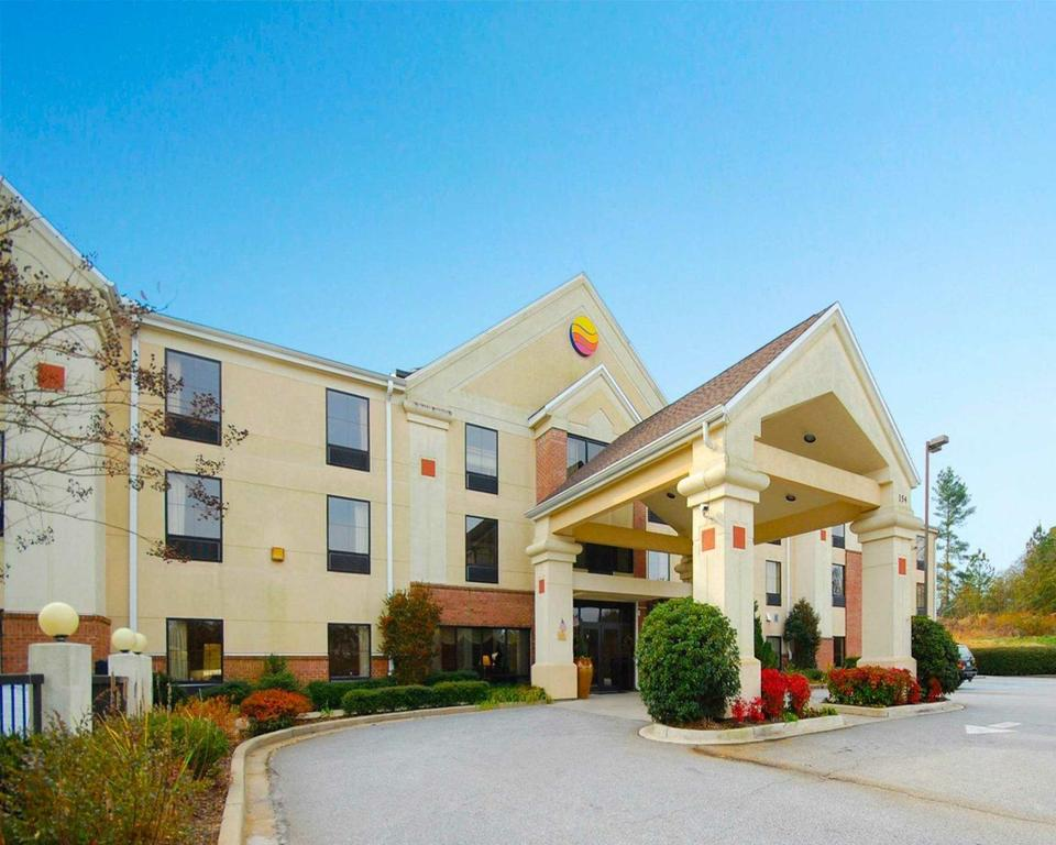 Comfort Inn Amp Suites Boiling Springs Sc 29316 864 814 2001