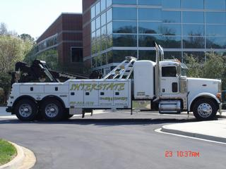 Interstate Towing & Fleet Services - Rock Hill, SC