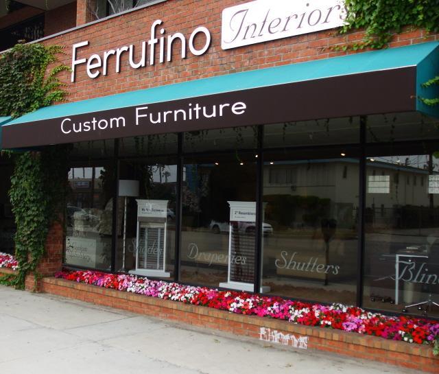 Ferrufino Interiors Culver City Ca 90230 310 827 4446