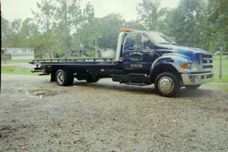 All Star Towing & Recovery Llc - Baton Rouge, LA