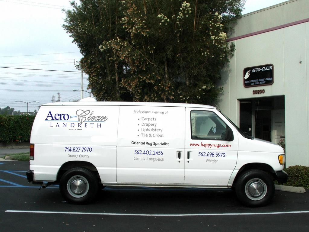 Aero Clean Landreth Carpet Upholstery u0026 Drapery Cleaners ...