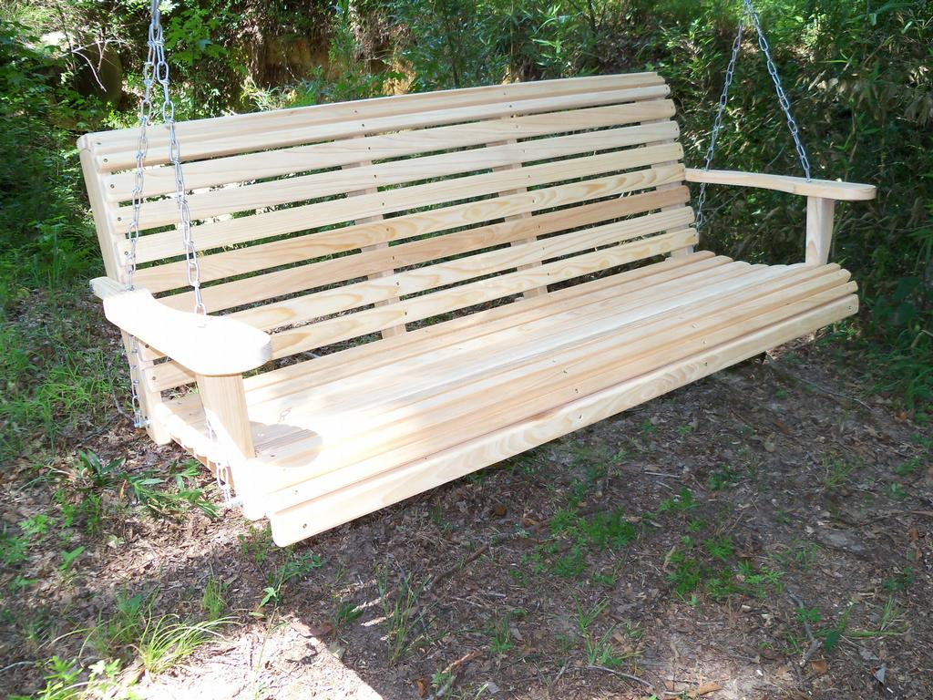 Pictures for lousiana cypress swings amp things inc in pollock la 71467