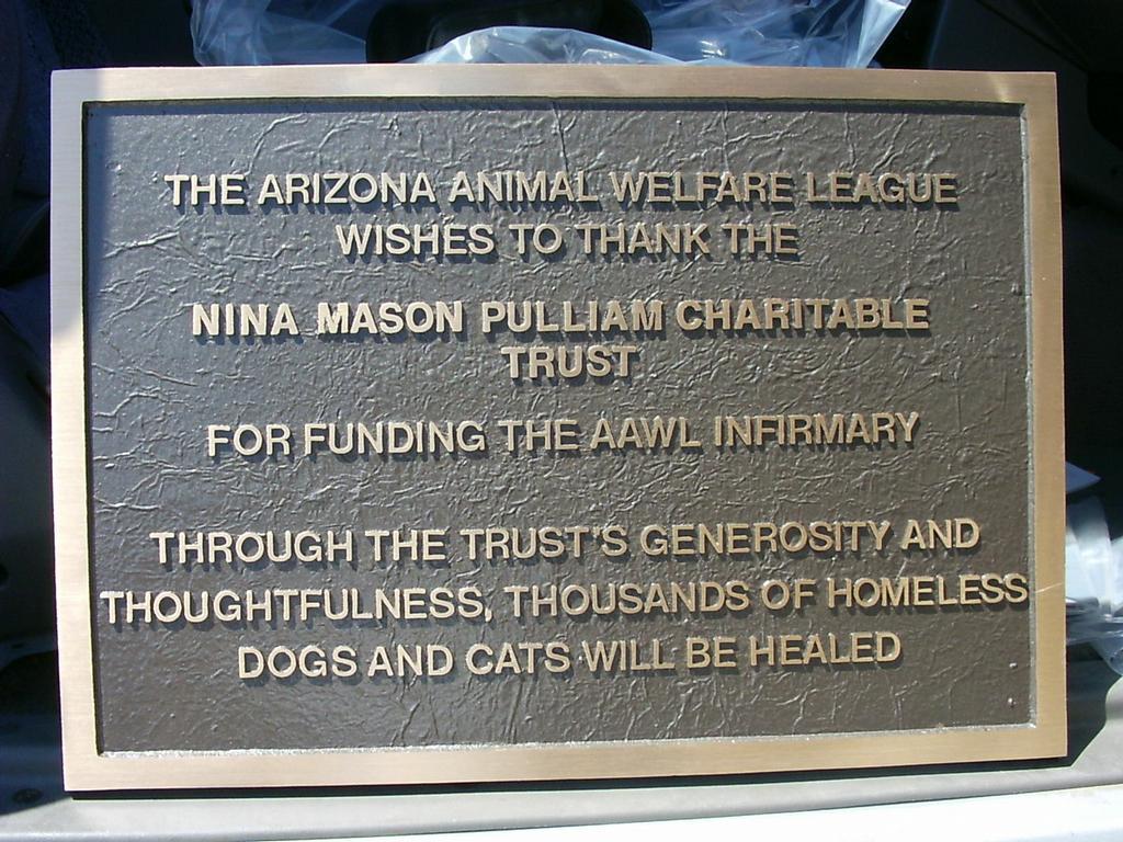 Allstate Sign And Plaque >> Integraphics - Phoenix AZ 85022   623-322-4030   Signage