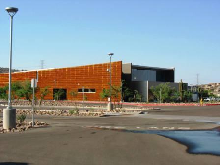 Glendale Community College Arizona 55