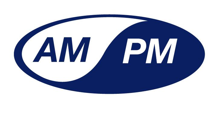 ampm logo from am pm pos systems of arizona in tempe az 85281. Black Bedroom Furniture Sets. Home Design Ideas