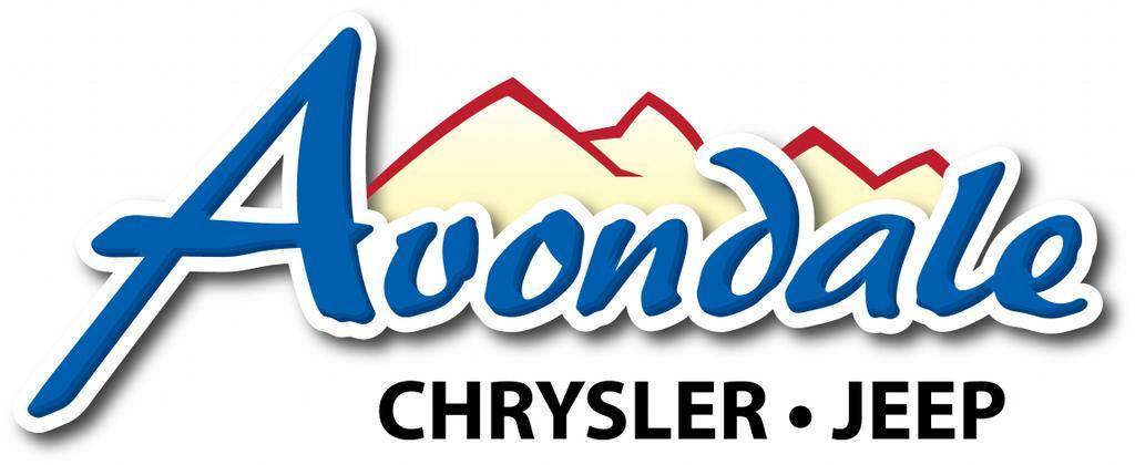 Avondale Chrysler Jeep Logo From Avondale Chrysler Jeep In