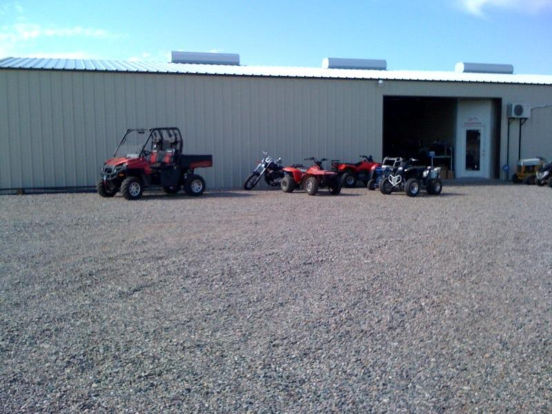 Track & Trail Powersports - Buckeye AZ 85326 | 623-474-6109