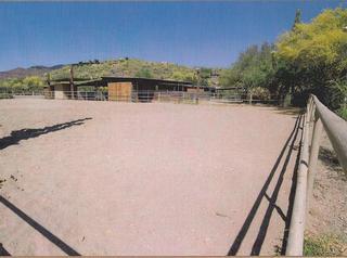 Happy Hidden Ranch - Cave Creek, AZ
