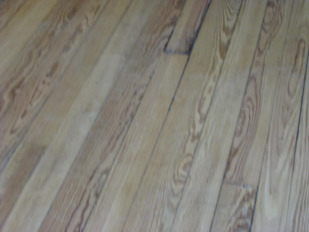Refinish Hardwood Floors Yourself