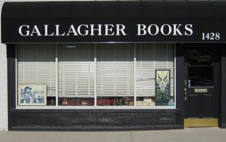 Gallagher Books - Denver, CO
