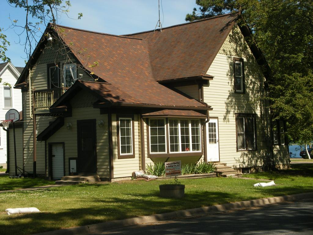 Roofing Company Roofing Company Mn