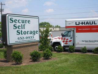 Secure Self Storage Llc - Gallatin, TN