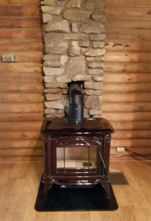 Wood stoves, freestanding & stove inserts, gas stoves & inserts by Nashville Fireplace & Chimney