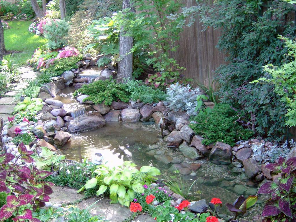 Pictures For Sublime Water Gardens In Flower Mound Tx 75027